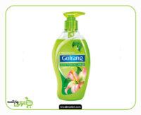 مایع دستشویی سبز گلرنگ