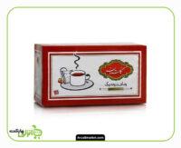 چای سیاه کیسه ای گلستان