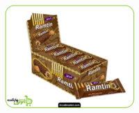 شکلات فندقی رامتین شونیز