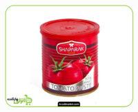 رب گوجه فرنگی شاپرک