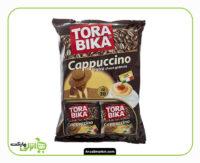 کاپوچینو تورابیکا همراه با گرانول شکلات