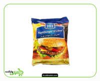 همبرگر 30 درصد گوشت قرمز 202