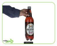نوشیدنی مالت بدون الکل کلاسیک بهنوش