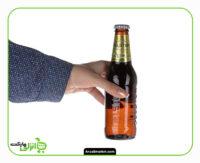 نوشیدنی مالت بدون الکل استوایی بهنوش