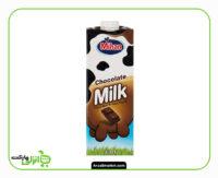 شیر کاکائو میهن