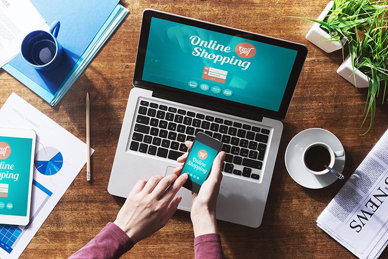 خرید آنلاین از سوپر مارکت اینترنتی انزلی مارکت