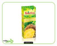 آبمیوه آناناس شریسا