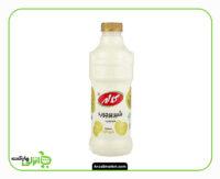شیر پر چرب کاله