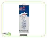 شیر پر چرب دامداران
