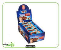 ویفر شکلاتی کنتاکت جعبه ای آناتا