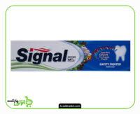 خمیر دندان گیاهی سیگنال