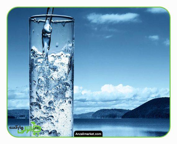 آب آشامیدنی دسانی 1.5 لیتر