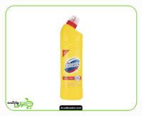مایع سفیدکننده غلیظ سطوح دامستوس زرد