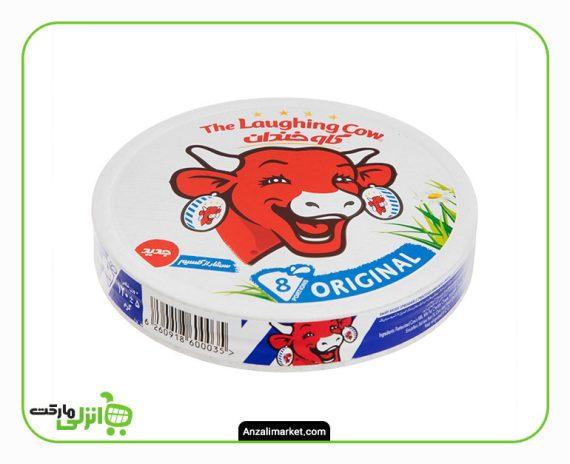 پنیر گاو خندان