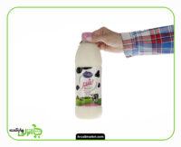شیر کم چرب میهن