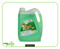 مایع دستشویی سبز تاپ