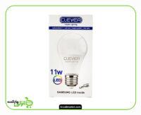 لامپ حبابی Clever آفتابی
