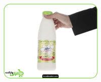 شیر پاستوریزه کم چرب بدون لاکتوز دامداران