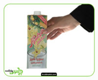 سویا شیر وانیل مانداسوی
