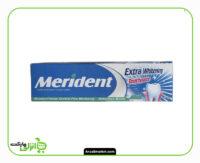 خمیر دندان سفید کننده مریدنت Extra Whitwning