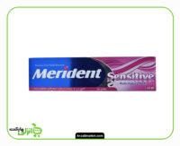 خمیر دندان مریدنت برای دندان های حساس