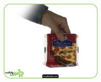 پنیر پیتزا ورقه ای پگاه