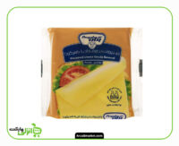پنیر پروسس ورقه ای با طعم گودا پگاه