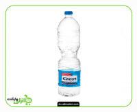آب معدنی خانواده کرست