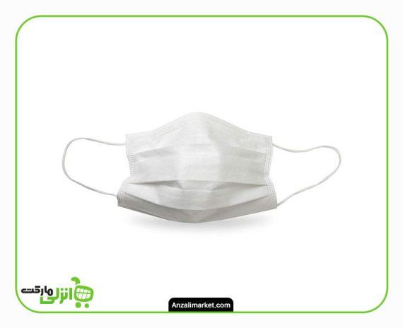 ماسک پزشکی سه لایه
