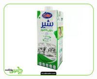 شیر بدون لاکتوز میهن