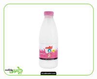شیر کم چرب پگاه بطری
