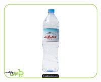 آب آشامیدنی دماوند - 1.5 لیتر