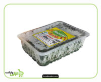 سبزی کوکویی سبز چوم - 380 گرم