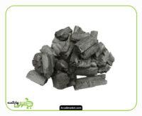 زغال کبابی پاکتی