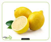 لیمو ترش سنگی - 500 گرم