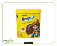 پودر شکلات نسکوئیک نستله - 450 گرم