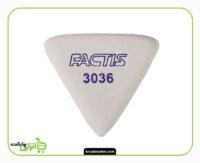 پاکن فکتیس مثلثی - 3036
