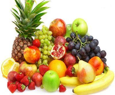 میوه، سبزی و صیفی جات