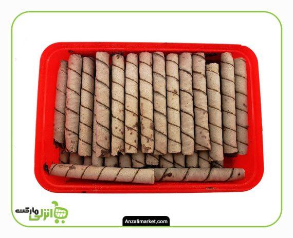 شوکورول کاکائویی نادری - 250 گرم