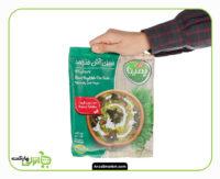 سبزی آش منجمد پمینا - 400 گرم