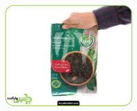 سبزی قورمه منجمد پمینا - 400 گرم