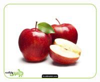 سیب قرمز - 500 گرم