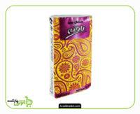 دستمال کاغذی جیبی تافته - 10 برگ