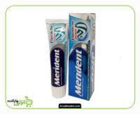 خمیر دندان روزانه کامل با طعم نعنا مریدنت - 130 گرم