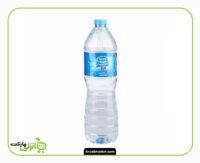 آب معدنی نستله - 1.5 لیتر