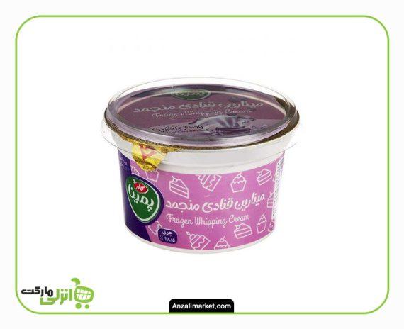 مینارین قنادی منجمد شیرین پمینا - 450 گرم