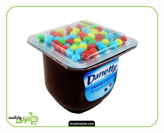 دسر شکلات اسمارتیز دنت - 100 گرم