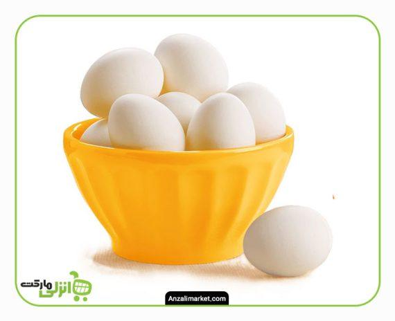 تخم مرغ - کارتن