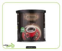 پودر قهوه ترک فرمند قوطی - 100 گرم