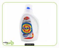 مایع لباسشویی سفید و روشن راپیدو - 1.5 لیتر